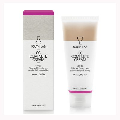 YOUTH LAB CC Complete Cream 30spf Normal/Dry Skin 50ml