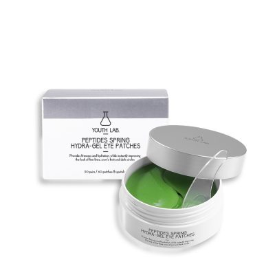 Peptides-Spring-Hydra 60psc