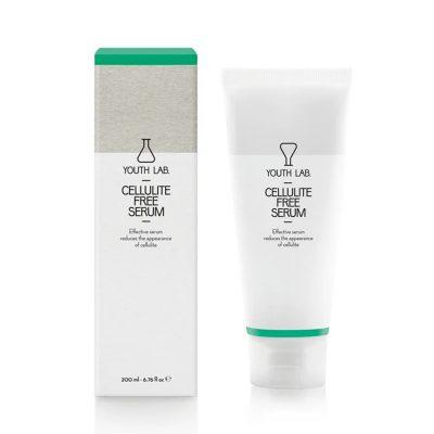 YOUTH LAB Cellulite Free Serum _All Skin Types_ 200ml